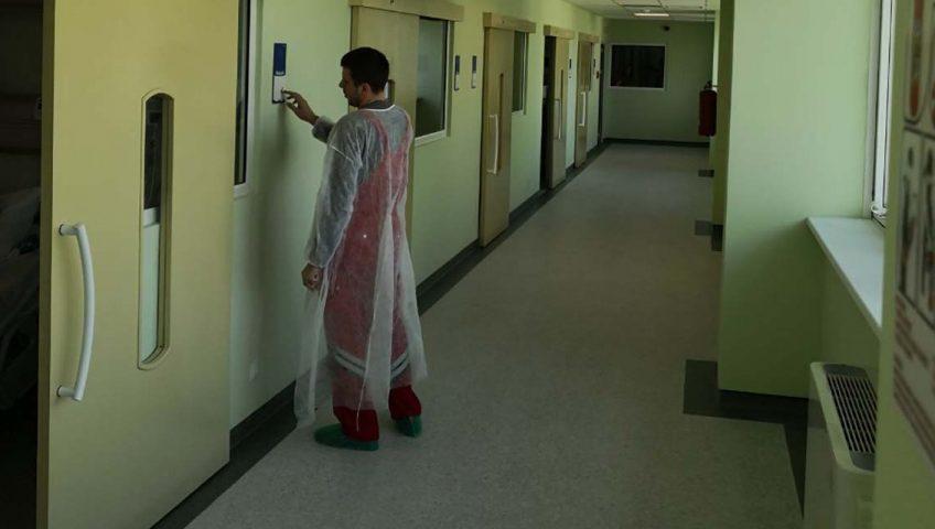 Bolnički sistem Vranje bolnica