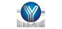 yli electronic logo