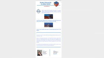 Informator br.24 - Tema: Pelco