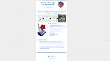 Informator br.5 - Tema: GSM modul za daljinsko upravljanje