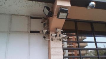 Kamere, Podgorica