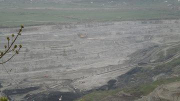 Rudnik u Plevljima Crna Gora