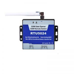 RTU5024 GSM Gate Opener